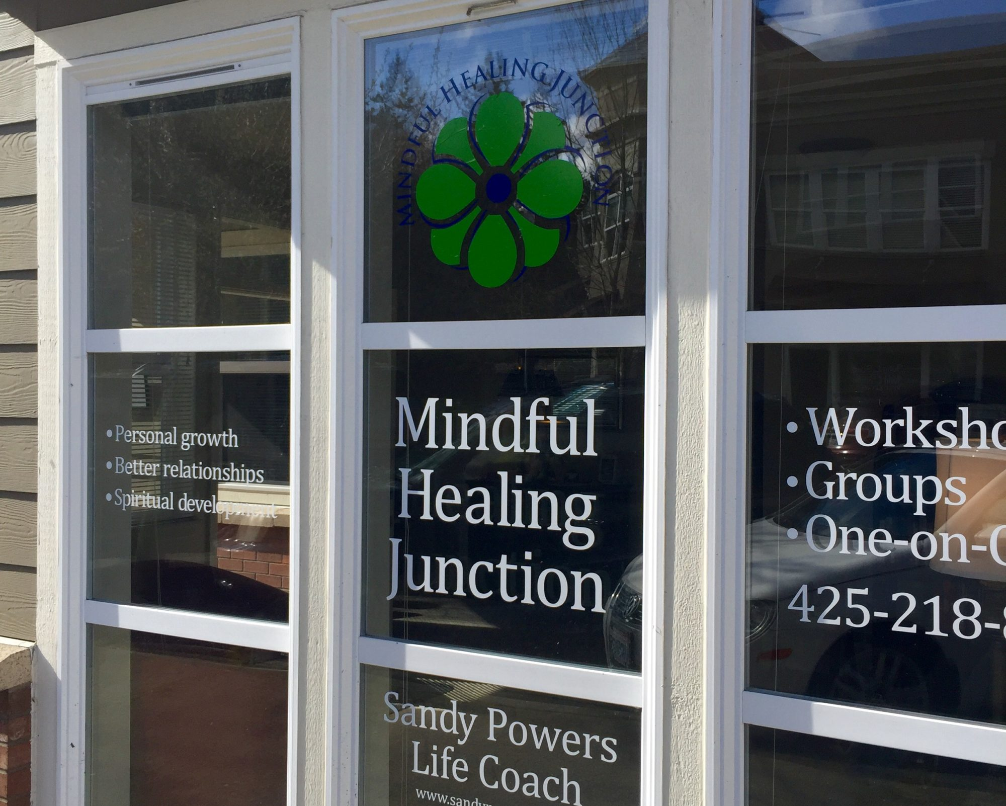 Mindful Healing Junction